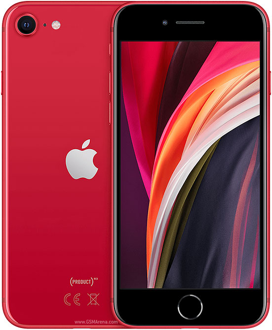 Apple iPhone SE (2020) 128GB Red