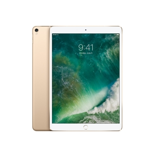 Apple iPad Pro (10.5) Wi-Fi 64GB Gold