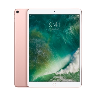 Apple iPad Pro (10.5) Cellular 256GB Rose Gold