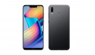 Honor Play Dual SIM 64GB/4GB Midnight Black