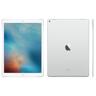 Apple iPad (2018) Cellular 32GB Silver