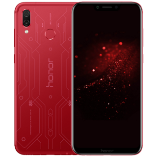 Honor Play Dual SIM 64GB/4GB Red