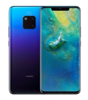 Huawei Mate 20 Pro Dual SIM 128GB Twilight
