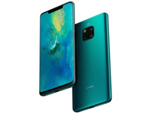 Huawei Mate 20 Pro Dual SIM 128GB Emerald Green