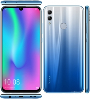 Honor 10 Lite 64GB/3GB Dual Sim Sky Blue