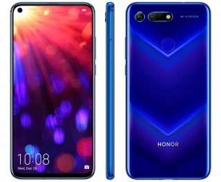 Honor View 20 128GB Dual Sim Saphire Blue