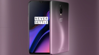 OnePlus 6T 8GB/128GB Dual Sim Thunder Purple