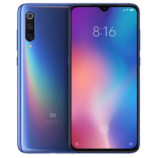 Xiaomi Mi 9 64GB GLOBAL Ocean Blue