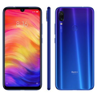 Xiaomi Redmi Note 7 128GB GLOBAL Blue