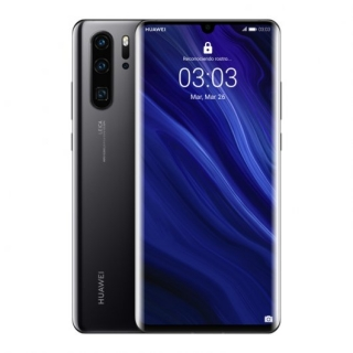 Huawei P30 Pro New Edition Dual SIM 8GB/256GB Black