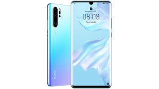 Huawei P30 Pro Dual SIM 256GB Breathing Crystal