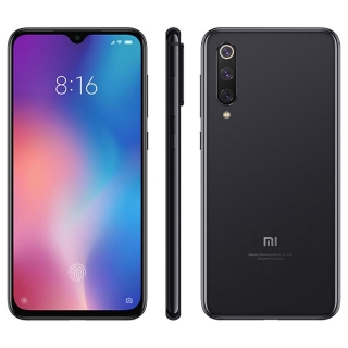 Xiaomi Mi 9 SE 64GB GLOBAL Black