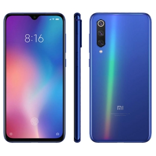 Xiaomi Mi 9 SE 128GB GLOBAL Blue