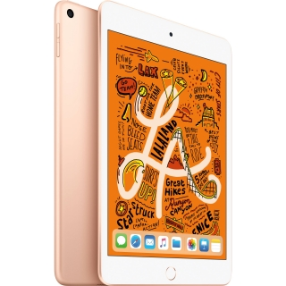 Apple iPad Mini (2019) 256GB Wifi Gold