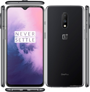 OnePlus 7 8GB/256GB Dual Sim Mirror Grey