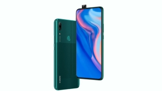 Huawei P Smart Z Dual Sim Emerald Green
