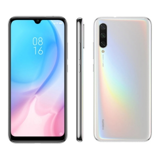 Xiaomi Mi A3 4GB/64GB GLOBAL White