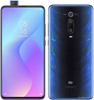 Xiaomi Mi 9T PRO 64GB GLOBAL Glacier Blue