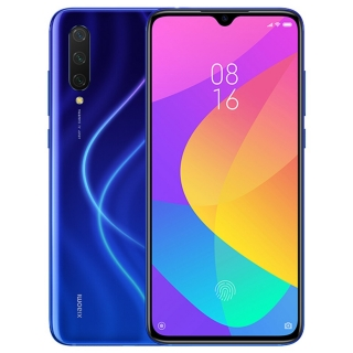 Xiaomi Mi 9 Lite 64GB GLOBAL Blue