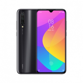 Xiaomi Mi 9 Lite 128GB GLOBAL Black