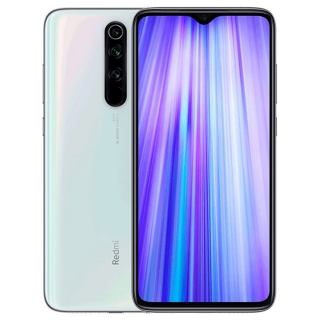 Xiaomi Redmi Note 8 PRO 128GB GLOBAL White