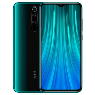Xiaomi Redmi Note 8 PRO 128GB GLOBAL Green