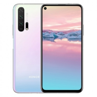 Honor 20 Pro 256GB Dual Sim Icelandic White