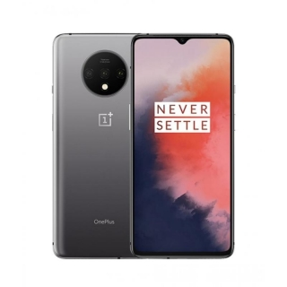 OnePlus 7T 8GB/128GB Dual Sim Frosted Silver