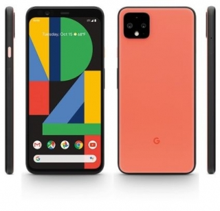 Google Pixel 4 XL 128GB Oh So Orange