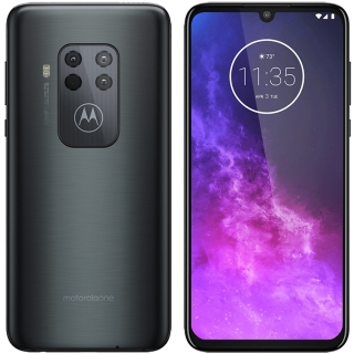 Motorola One Zoom 4GB/128GB Dual SIM Electric Gray