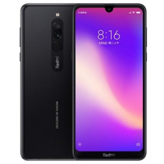 Xiaomi Redmi 8 64GB GLOBAL Black