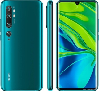 Xiaomi Mi Note 10 128GB GLOBAL Aurora Green