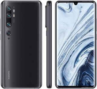 Xiaomi Mi Note 10 Pro 256GB GLOBAL Midnight Black