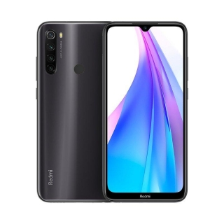 Xiaomi Redmi Note 8T 128GB GLOBAL Midnight Grey