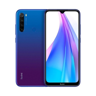 Xiaomi Redmi Note 8T 128GB GLOBAL Stellar Blue
