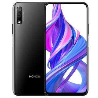 Honor 9X 128GB Dual Sim Midnight Black