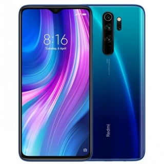 Xiaomi Redmi Note 8 PRO 64GB GLOBAL Blue