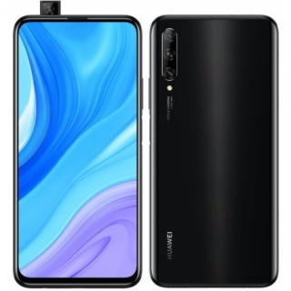 Huawei P Smart Pro Dual SIM Midnight Black