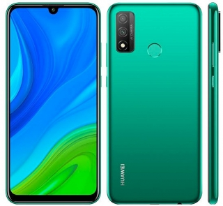Huawei P Smart 2020 4GB/128GB Dual SIM Emerald Green