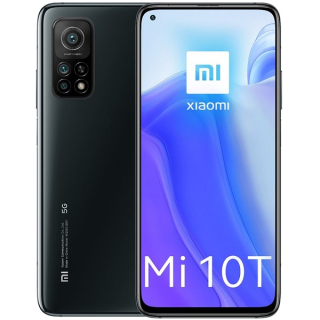 Xiaomi Mi 10T 5G Dual Sim 8GB/128GB GLOBAL Cosmic Black